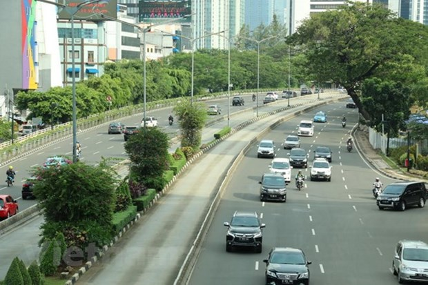 Indonesia steps up development of special economic zones hinh anh 1
