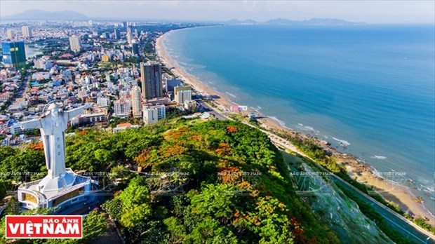 Ba Ria-Vung Tau targets 9.11 percent growth in industrial production hinh anh 1
