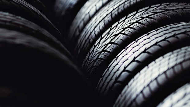 Brazil starts sunset review of anti-dumping duties on Vietnam's motorcycle tyres hinh anh 1