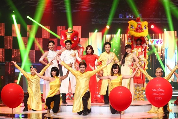 Drama and music shows to usher New Year in HCM City hinh anh 1