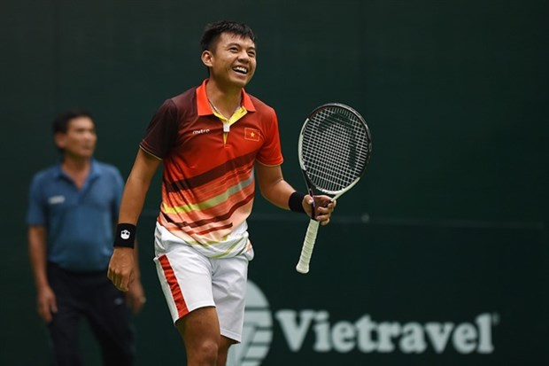 Da Nang to host ATP Challenger Tour hinh anh 1