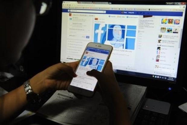 Seminar discusses social media bullying among students hinh anh 1