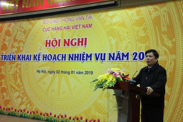 Maritime sector needs better seaport planning: minister hinh anh 1