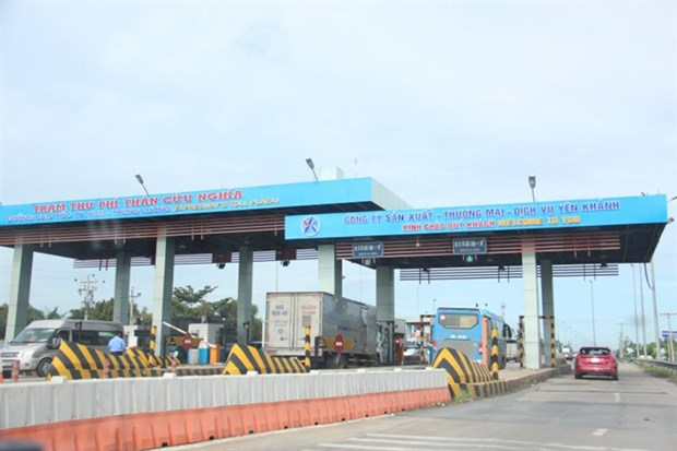 Toll collection company under investigation hinh anh 1