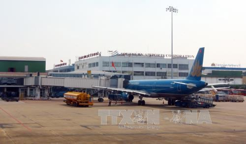 Vasco calls off flights to Con Dao due to storm Pabuk hinh anh 1