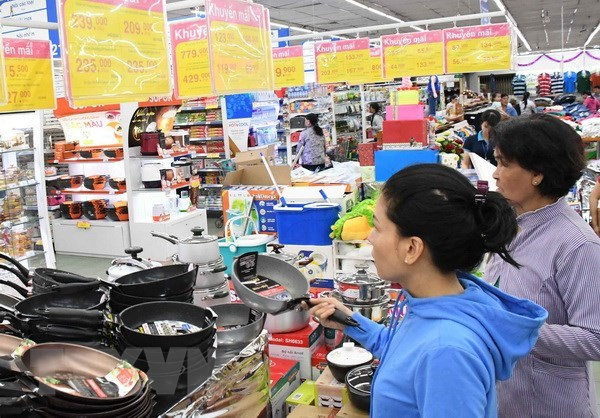 Experts: Vietnam likely to curb inflation below 4 pct in 2019 hinh anh 1