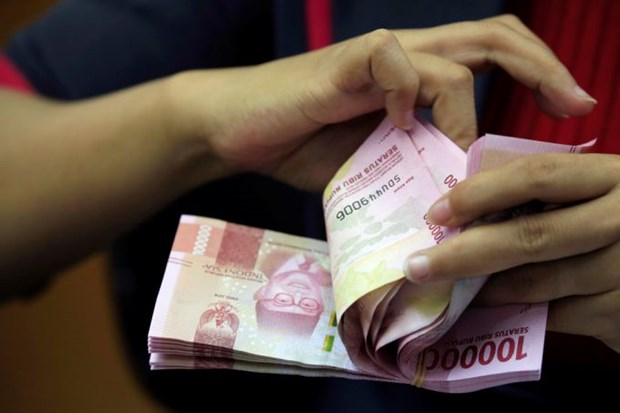 Indonesia's 2018 budget deficit lowest in six years hinh anh 1