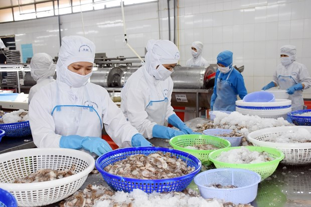 Southeastern provinces' economy performs well in 2018 hinh anh 1