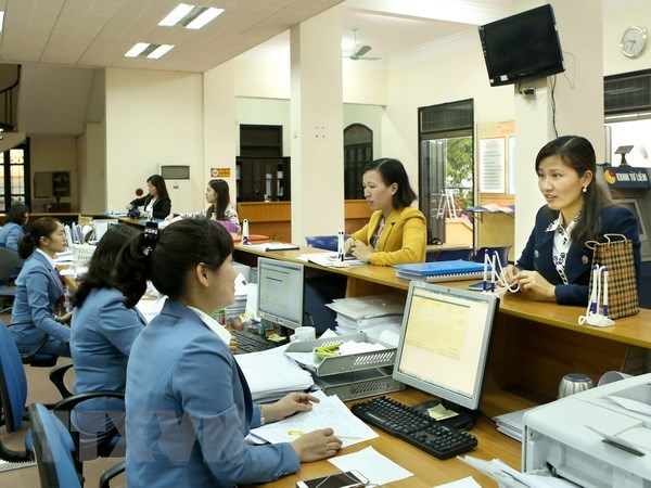 Vietnam makes giant stride in business climate improvement hinh anh 1