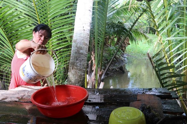 Water quality inspections to be held nationwide hinh anh 1