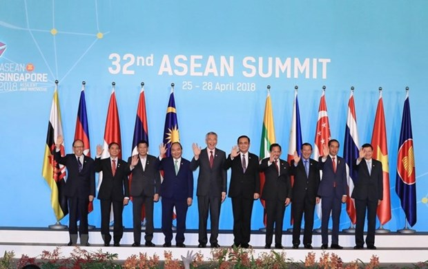 Vietnam prepares for ASEAN Chairmanship in 2020 hinh anh 1