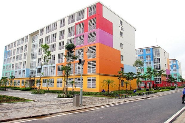 Deputy PM orders breakthroughs in social housing development hinh anh 1