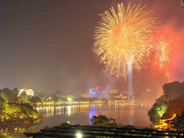 Hanoi to celebrate Tet with festive activities hinh anh 1