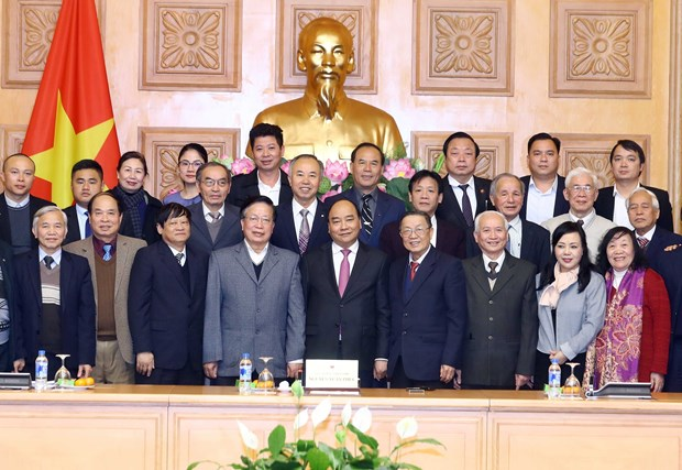 Prime Minister emphasises role of community health education hinh anh 1