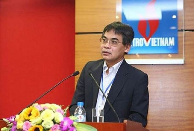 Ex-leader of Vietsovpetro prosecuted for abusing position, power hinh anh 1