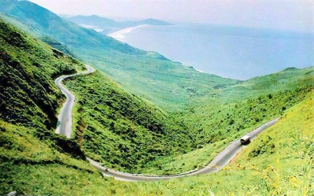 Ho Chi Minh Trail listed as prominent national heritage hinh anh 1