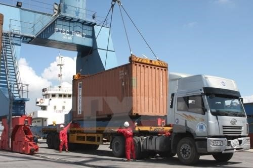 Logistics industry faces labour shortage hinh anh 1