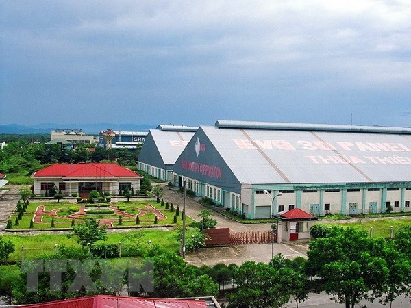 Thua Thien-Hue province targets higher export value hinh anh 1