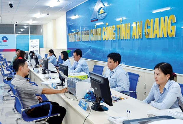 Red tape to be cut nationwide in 2019 hinh anh 1