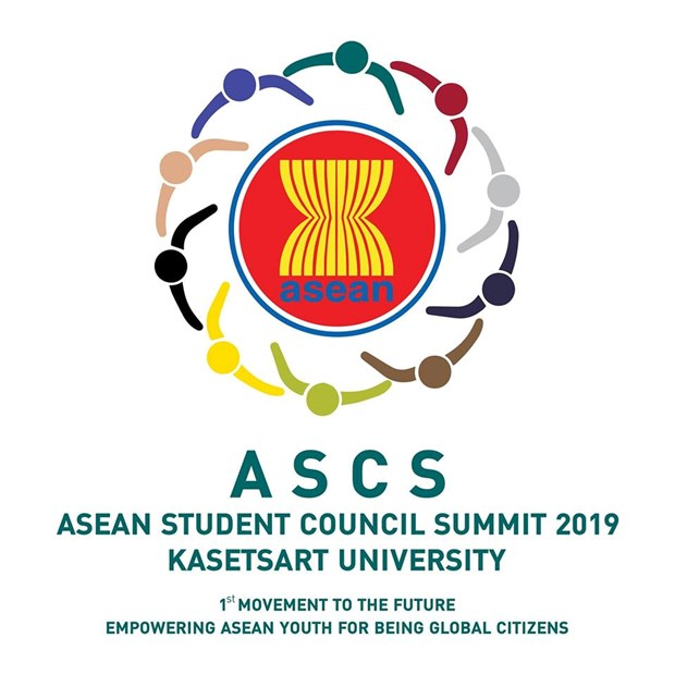ASEAN Student Council conference in Bangkok hinh anh 1