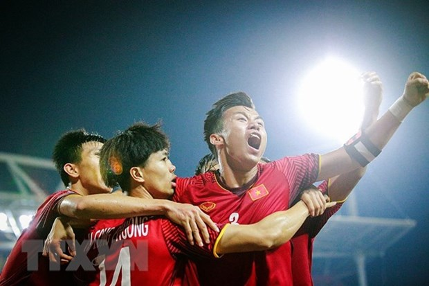 Asian Cup 2019: Iranian newspaper names three outstanding Vietnamese players hinh anh 1