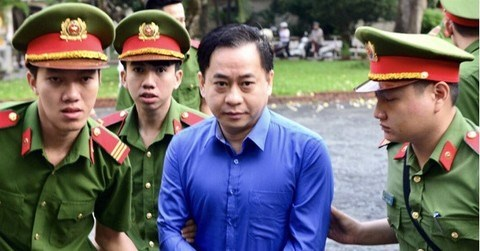 Indictment against senior security officers completed hinh anh 1