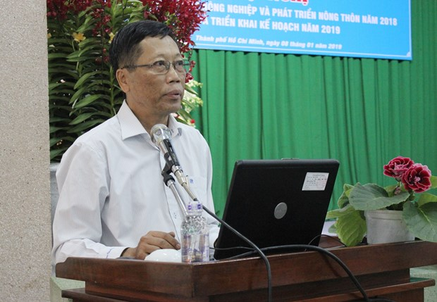 HCM City shifts to develop more cost-efficient crops, animals hinh anh 1