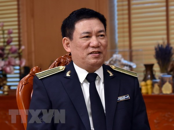 Vietnam, Laos boost audit cooperation hinh anh 1