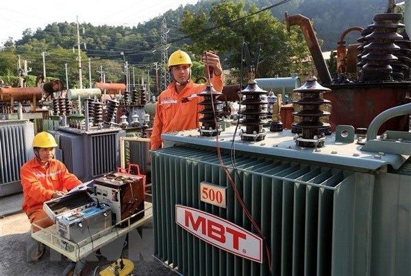 Transmitted power volume rises 11 percent last year hinh anh 1