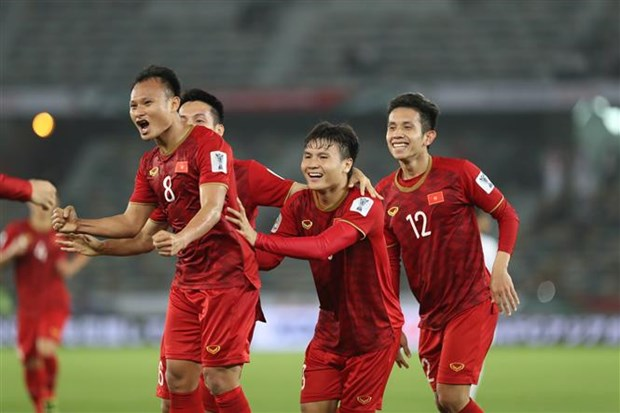 Vietnam lose 2-3 to Iraq in AFC Asian Cup's opener hinh anh 2