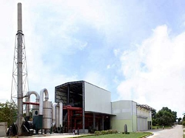 Waste-to-energy projects offer quick returns hinh anh 1