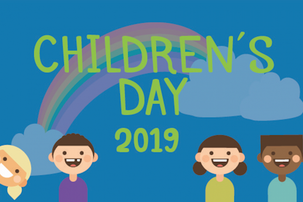 Children's Day 2019 to promote Thai art, culture hinh anh 1