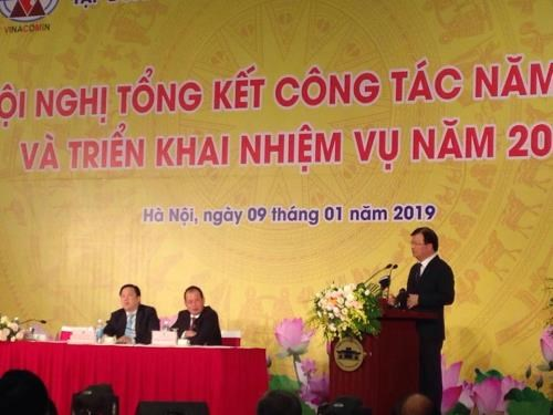 Coal industry urged to provide enough coal for economic development hinh anh 1