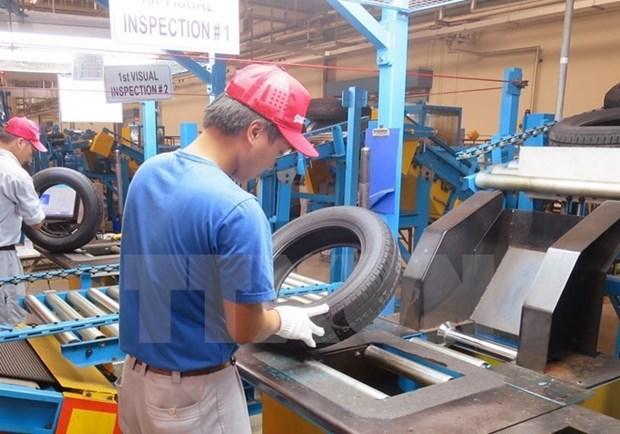 Hai Phong sets socio-economic targets for 2019 hinh anh 1