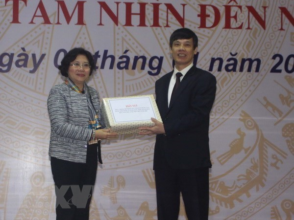 Nghi Son Economic Zone to be expanded tenfold hinh anh 1