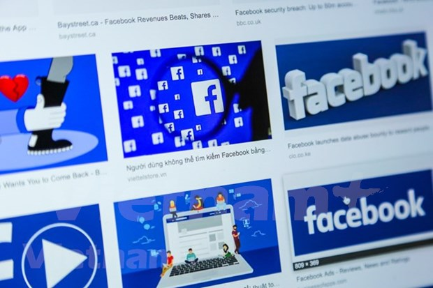 MIC authority points out Facebook's law violations in Vietnam hinh anh 1