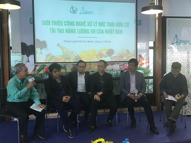 New possible solutions to Vietnam's waste problems hinh anh 1