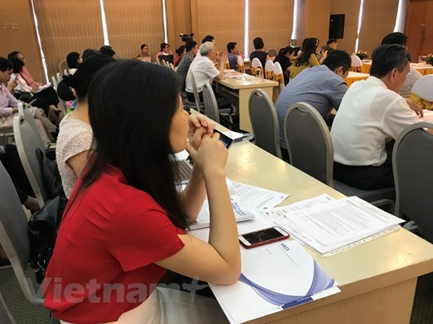 Director Certification Programme launched in HCM City hinh anh 1
