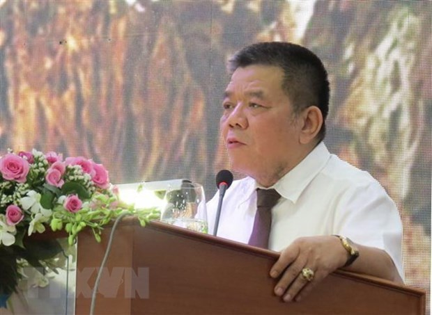 More former bank officials put under investigation hinh anh 1