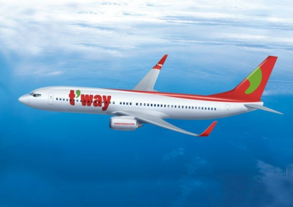 RoK's budget carrier T'way Air to launch Incheon-Nha Trang route hinh anh 1