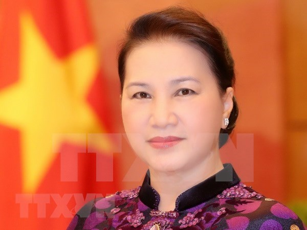 NA shows strong performance in 2018: top legislator hinh anh 1