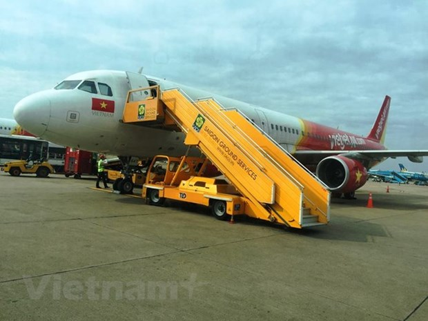 Vietjet Air launches third route to Japan hinh anh 1