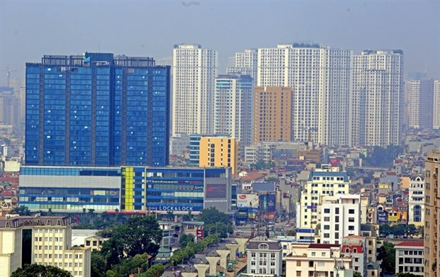 Mid-end segment to dominate property market hinh anh 1