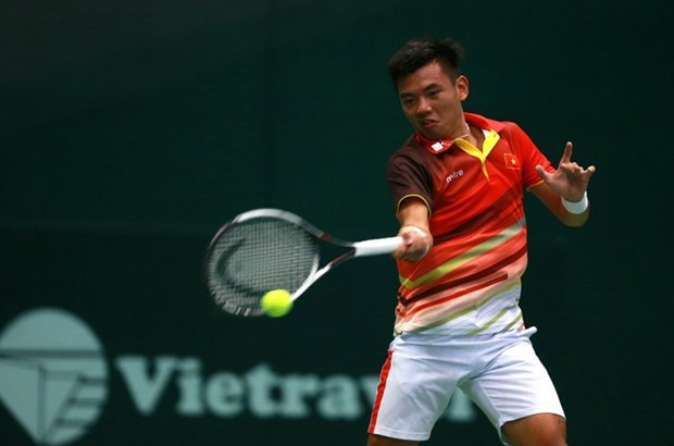 ATP Challenger Tour wraps up in Da Nang hinh anh 1