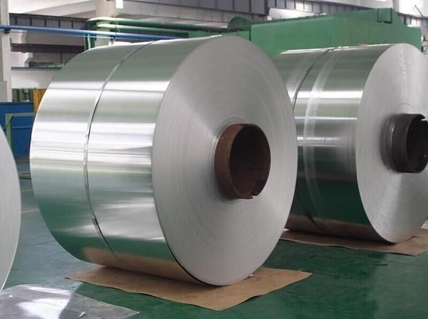 Anti-dumping investigation launched against Chinese aluminium products hinh anh 1