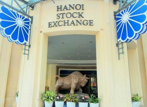 Vietnam Stock Exchange to be established hinh anh 1