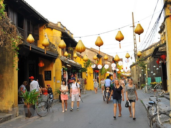 Hoi An among world's most wallet-friendly destinations hinh anh 1