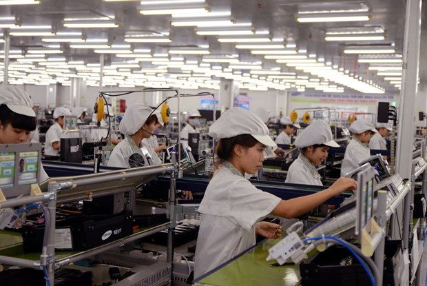 Businesses urge stronger reform at local levels hinh anh 1