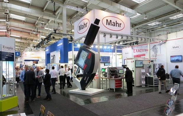 Metalworking trade show offers opportunities for Vietnamese firms hinh anh 1