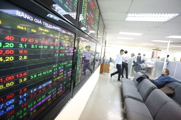 Government set to develop derivatives market hinh anh 1